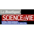 Soutenez les associations et projets qui vous tiennent à coeur avec Facile2Soutenir.fr et La boutique Science et Vie