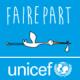 Bénéficiez de remboursements sur vos achats de Faire-part Unicef avec facile2soutenir.fr