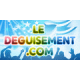 Bénéficiez de remboursements sur vos achats chez Ledeguisement.com avec facile2soutenir.fr