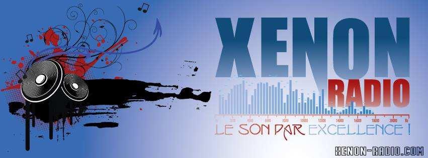Xenon-Radio