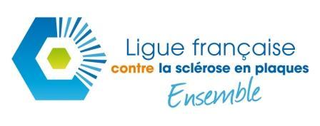 Logo Ligue Française contre la Sclérose en Plaques
