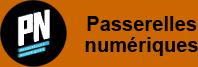 Logo Passerelles Numériques
