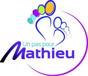 Un pas pour Mathieu