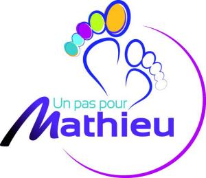 Logo Un Pas pour Mathieu