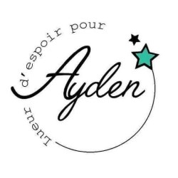 Logo Lueur d'espoir pour Ayden