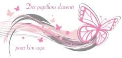 Des papillons d'avenir pour Kim-Aya