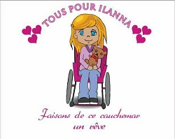 Tous pour Ilanna