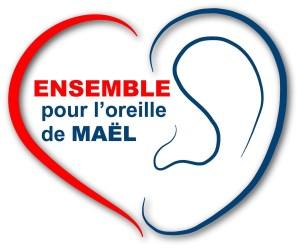 Ensemble pour l'oreille de Maël