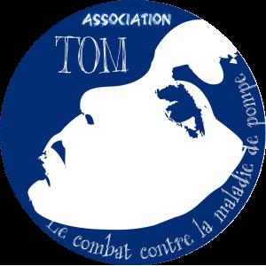 Logo Le combat de Tom