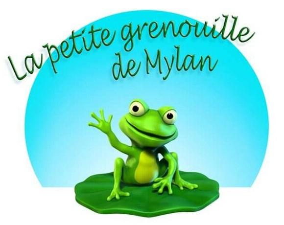 la petite grenouille de mylan