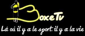 boxeTV