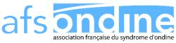 Logo Association Française du Syndrome d'Ondine