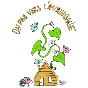 Logo Un pas vers l'autonomie
