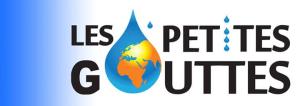 Logo Les Petites Gouttes