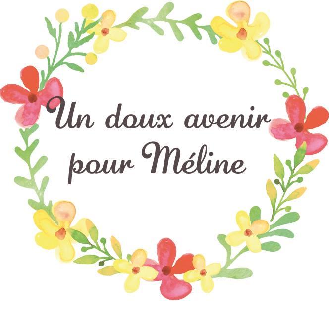 Logo Un doux avenir pour Méline