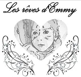 Logo Les rêves d'Emmy