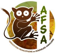 Logo Association Francophone des Soigneurs-Animaliers