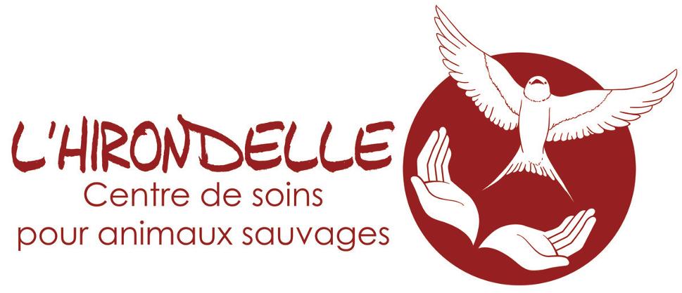 Logo Hirondelle Centre de soins pour animaux sauvages