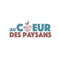 Logo Au Coeur des Paysans
