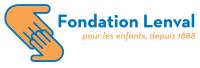 Logo La Fondation Lenval pour enfants