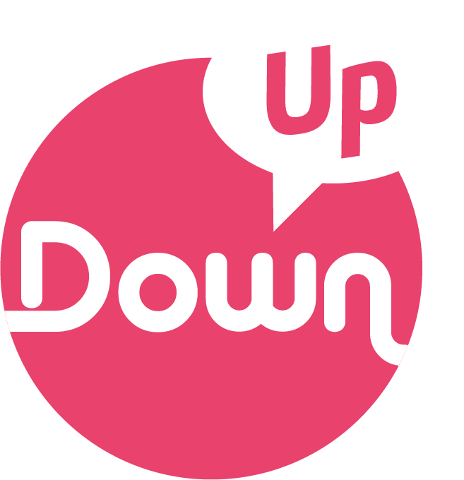 Down-Up-RVB