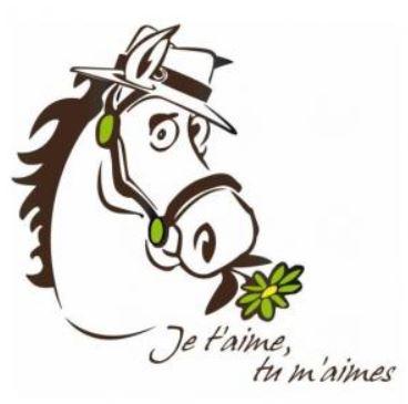 Cheval mon ami logo